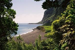 Açores : L'île de Flores
