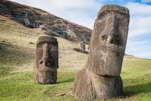 Chili : Île de Pâques