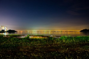 Penang : Penang Bridge
