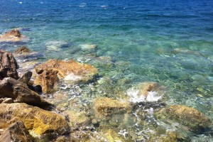 Samos : Samos, Greece