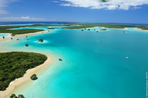 île des Pins : Isle of Pines - New Caledonia