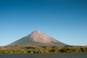 île d'Ometepe : Ometepe