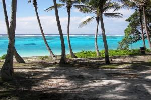 Nouvelle-Calédonie : L'île Lifou