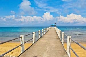 Île Tioman :