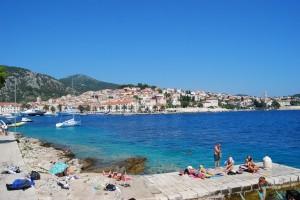 Îles croates : Hvar