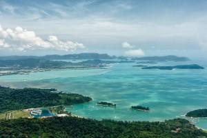 Malaisie : Langkawi