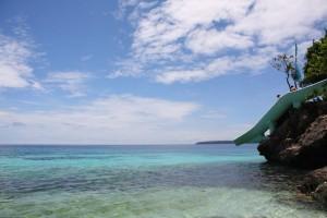 Philippines : Cebu (îles des Visayas)