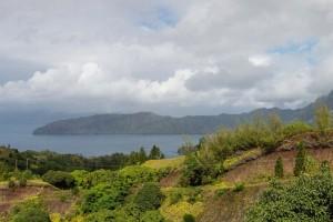 Polynésie française : Hiva Oa (îles Marquises)