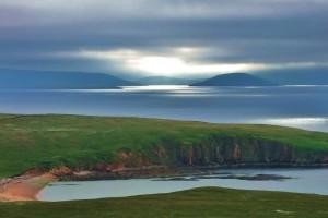 îles Shetland : More Shetland Magic Light