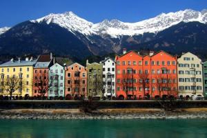 Autriche : Innsbruck