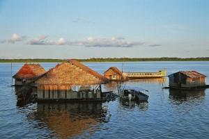 Pérou : Iquitos