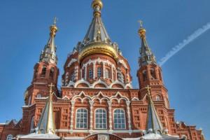Russie : Izhevsk