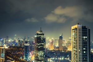 Indonésie : Java