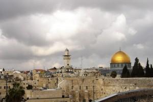 Israël : Jerusalem