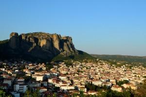 Kalambaka (Les Météores) : Meteora, Greece