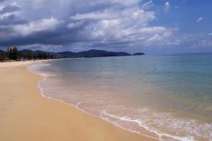 Karon Beach :