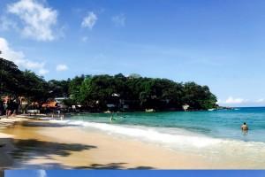 Kata Beach :