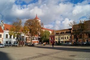 Lituanie : Kaunas