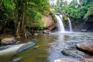 Parc national de Khao Yai :