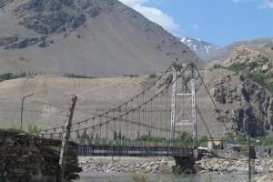 Tadjikistan : Khorog