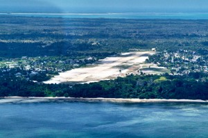 Kilindoni (île de Mafia) :