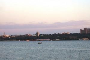 Kenya : Kisumu