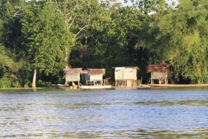 Papouasie-Nouvelle-Guinée : Kiunga