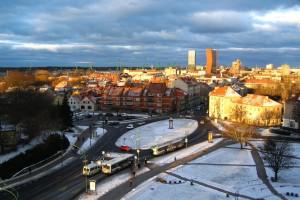 Lituanie : Klaipeda