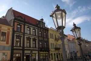 Slovaquie : Košice