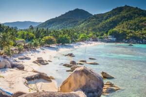 Koh Samui : Silver Beach à Koh Samui