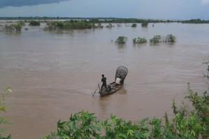 Cambodge : Kratié