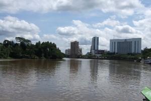 Kuching : DSCF0838