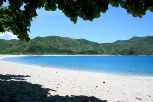 Kuta (Lombok) :