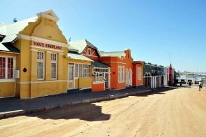 Lüderitz :