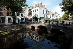 Pays-Bas (Hollande) : La Haye
