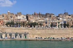 La Valette : La Valette (Malte)