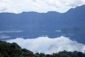 Lac Maninjau :