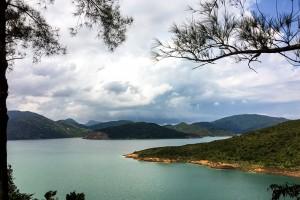 Île de Lamma (Yung Shue Wan) :