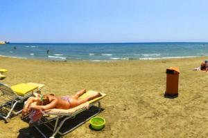 Chypre : Larnaca