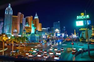 Las Vegas : Las Vegas