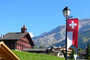 Lausanne : Switzerland