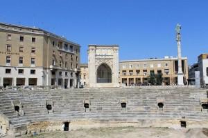 Lecce : Lecce
