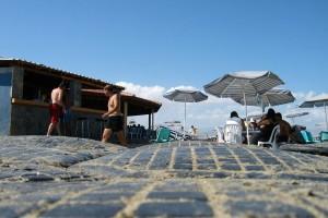 Limassol : Beach Mat