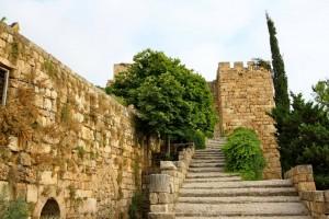 Liban : Liban - Byblos