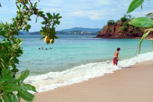Liberia (Guanacaste) : Playa Conchal, Guanacaste Costa Rica
