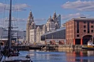 Angleterre : Liverpool