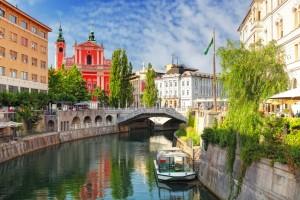 Ljubljana :