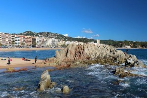 Lloret de Mar : El bon temps