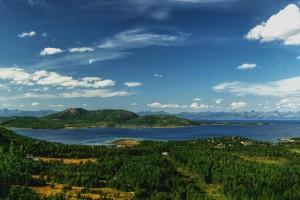 Norvège : Lofoten