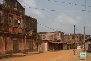 Lokossa : Bénin